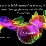 Emotional Vibrational Frequency​