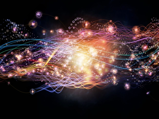 What is a quantum field