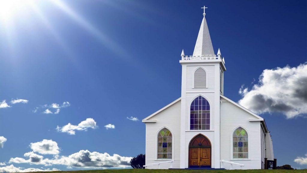 Prayer and church attendance