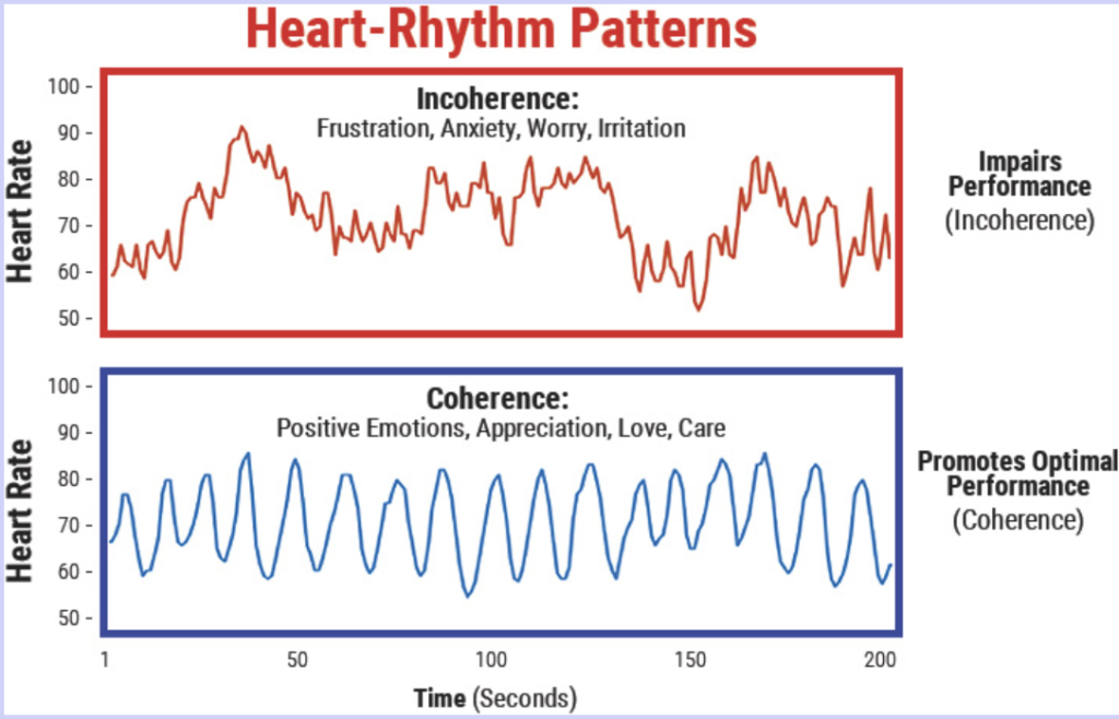 Heart Rhythm Patterns
