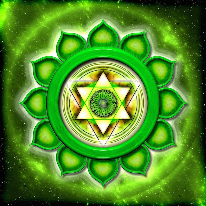 You are currently viewing Fourth Chakra – Heart Chakra