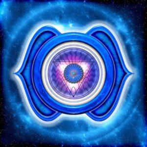 Read more about the article Sixth Chakra -Third Eye Chakra