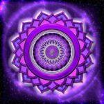 Seventh Chakra – Crown Chakra