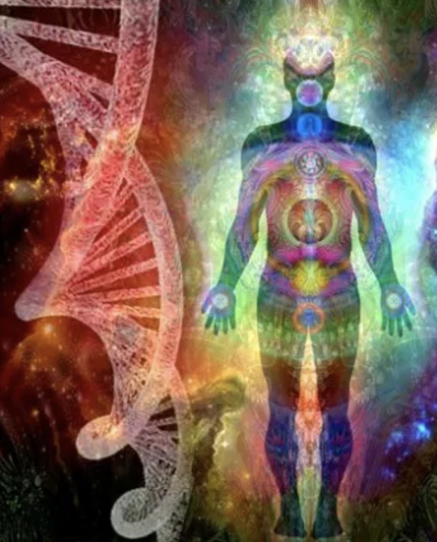 Science of Chakras