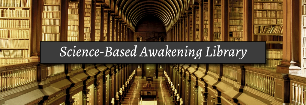 science-based awakening resources
