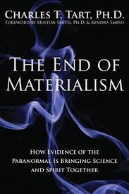 End of Materialism