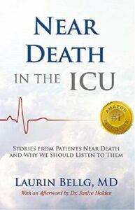 near death in the ICU