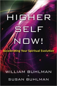 Higher Self Now Buhlman