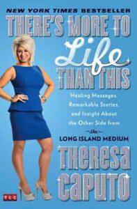 Long Island Medium book