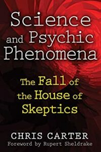 science and psychic