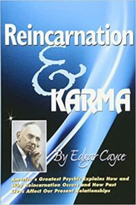 reincarnation and karma cayce