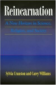 reincarnation science and religion
