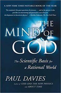 mind of god davies