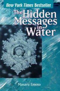 hidden messages in water emoto