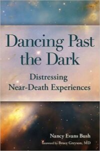 distressing near-death experiences