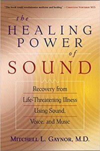 healing power of sound