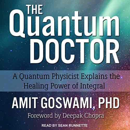 quantum physics and healing
