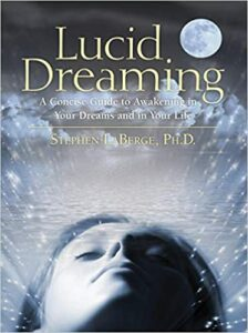 lucid dreaming laberge