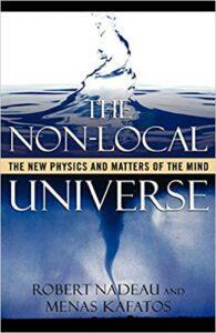 non-local universe