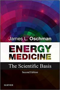science of energy medicine