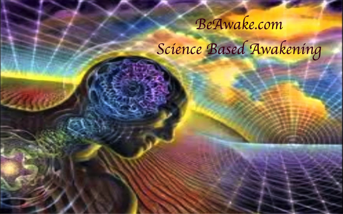 The Spiritual Awakening Process; Is There Scientific Evidence Behind it?