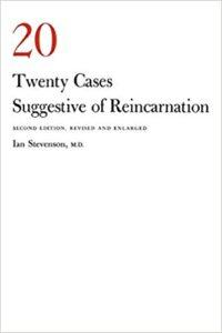 Reincarnation stevenson