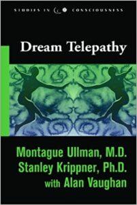 dream telepathy