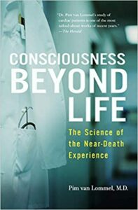 science of near death experience