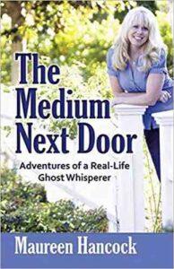 medium next door maureen hancock