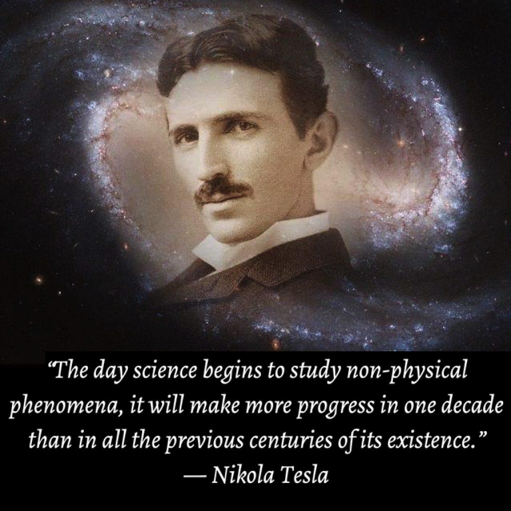non-physical phenomena