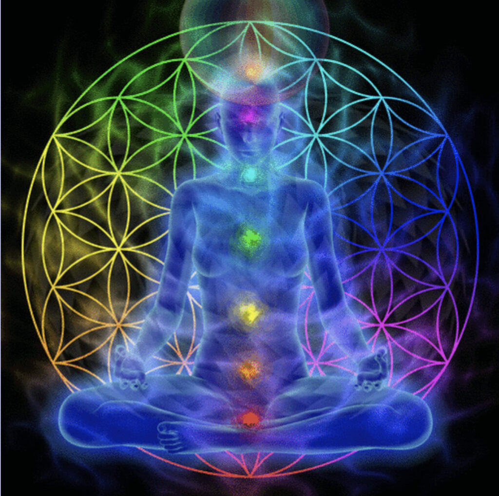 how to clear chakras