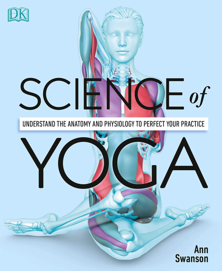 science of yoga book