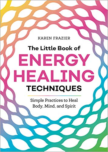 Different Energy Healing Techniques