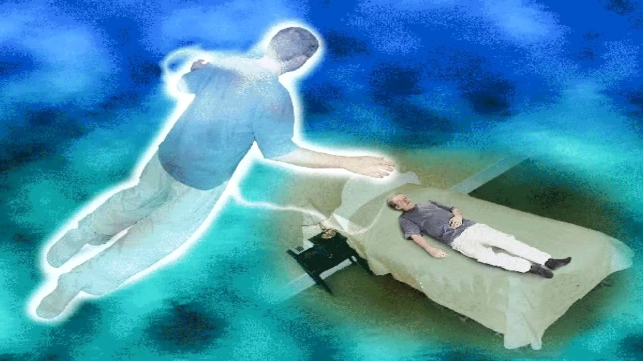 You are currently viewing Real Stories of Out-of-Body Experiences