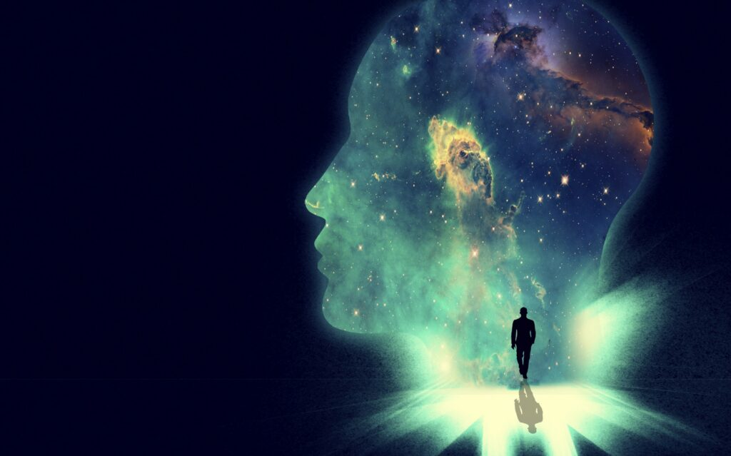 do your thoughts create your reality
