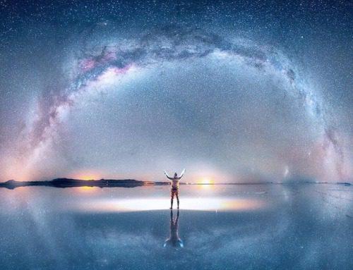Visiting a Future Spiritual Home
